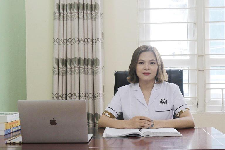 Bác sĩ Trần Thị Oanh - Cố vấn chuyên môn website