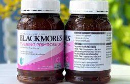 Sản phẩm Blackmore cân bằng nội tiết có nguồn gốc xuất xứ từ nước Úc