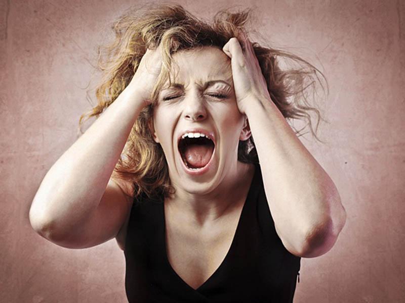 Bốc hỏa ở phụ nữ tiền mãn kinh là hiện tượng phổ biến