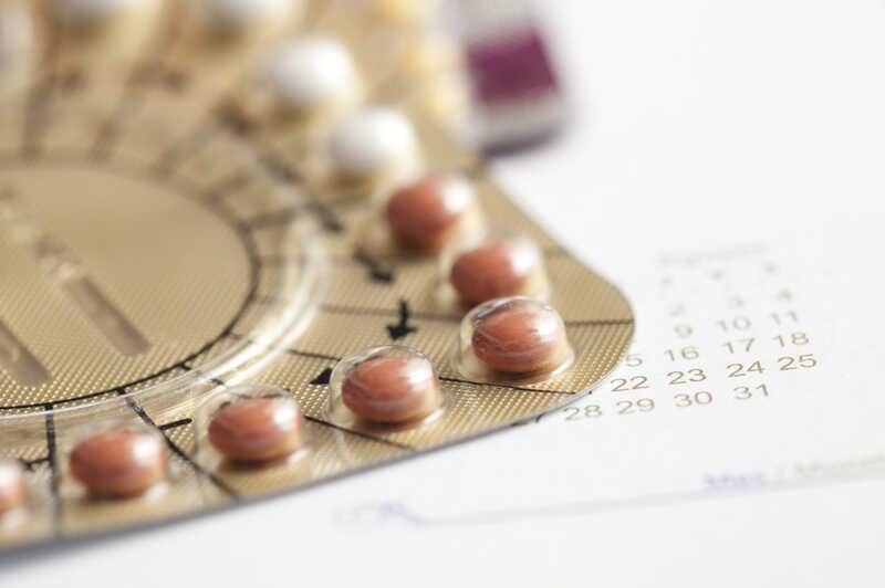 Liệu pháp thay thế hormone (HRT) sẽ khắc phục vấn đề thiếu hụt nội tiết tố nữ