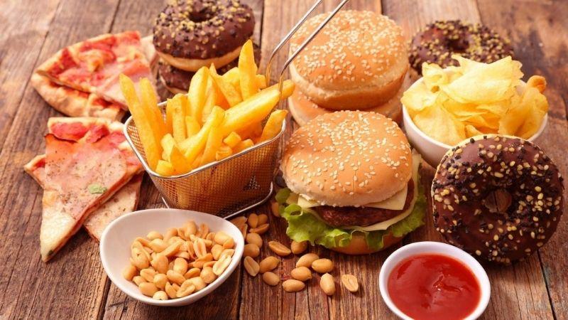 Tránh sử dụng các thực phẩm làm âm đạo khô hơn