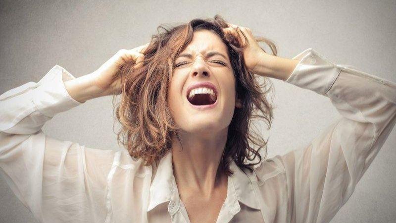 Nữ giới có dấu hiệu xuống cấp nhan sắc