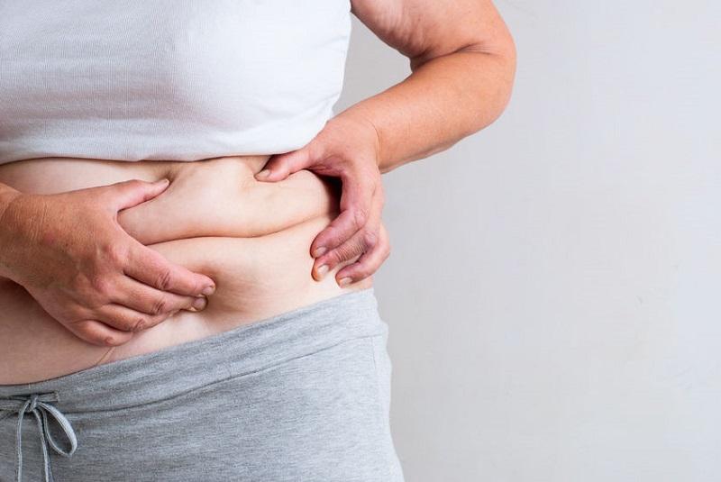 Tình trạng thừa cân, béo phì có thể đẩy nhanh quá trình mãn kinh ở chị em