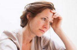 Mãn kinh sớm là hiện tượng những chị em mới 35 - 40 tuổi đã bị mãn kinh