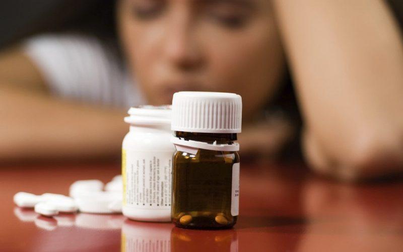 Thuốc chống trầm cảm liều thấp sẽ giúp bạn giảm nhanh chóng các cơn bốc hỏa