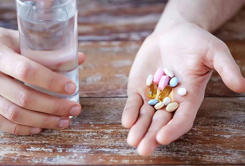 Các loại thuốc Tây y sẽ giúp chị em cải thiện chất lượng giấc ngủ của mình