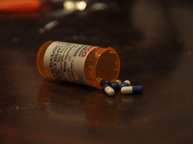 Thuốc an thần cũng được chỉ định để điều trị mệt mỏi tiền mãn kinh
