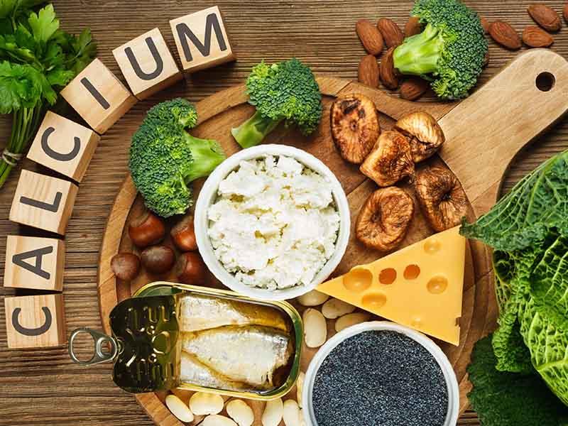 Thực hiện chế độ ăn uống dinh dưỡng, khoa học giúp chị em tuổi tiền mãn kinh có được sức khỏe tốt nhất