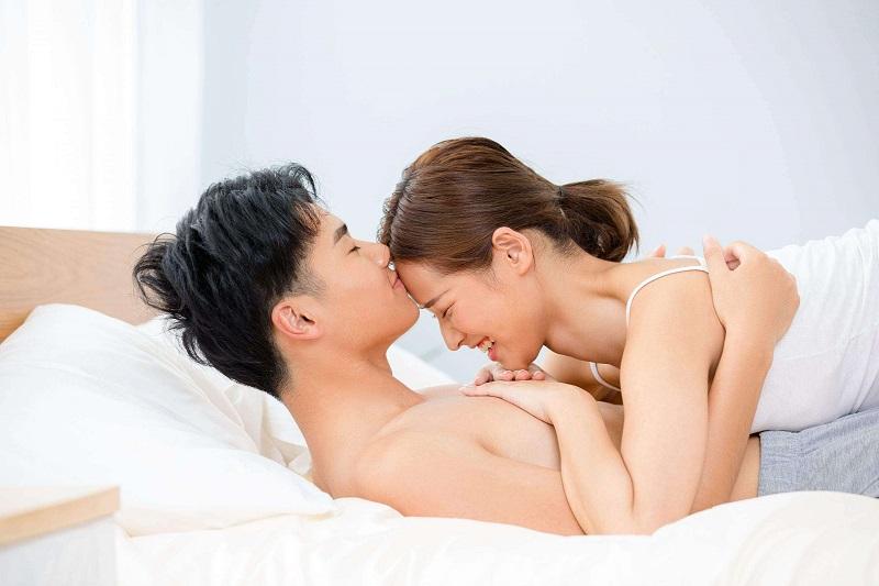 Độ tuổi 20 - 30 tuổi là lúc cơ thể nữ giới sản sinh hormone ham muốn với nồng độ cao