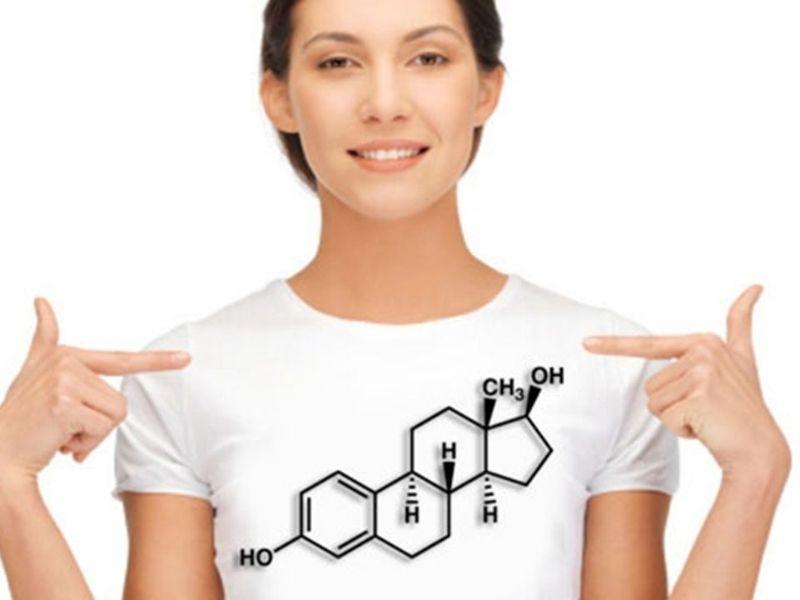 Estrogen là hormone sinh dục nữ quan trọng nhất