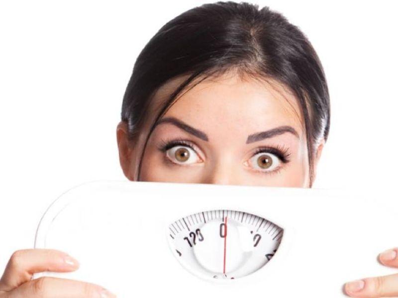 Cẩn thận với triệu chứng tăng cân bất thường