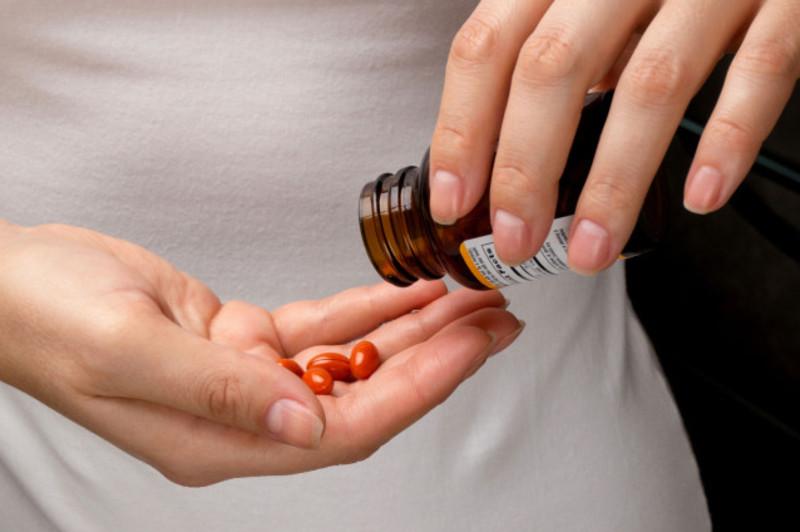 Sản phẩm tăng cường sinh lý nữ là lựa chọn thích hợp cho những ai đang ở tuổi mãn kinh