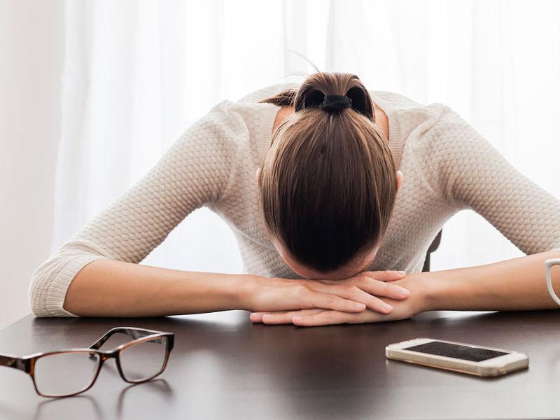 Rối loạn nội tiết tố ảnh hưởng rất nhiều đến sức khỏe của cả nam và nữ giới