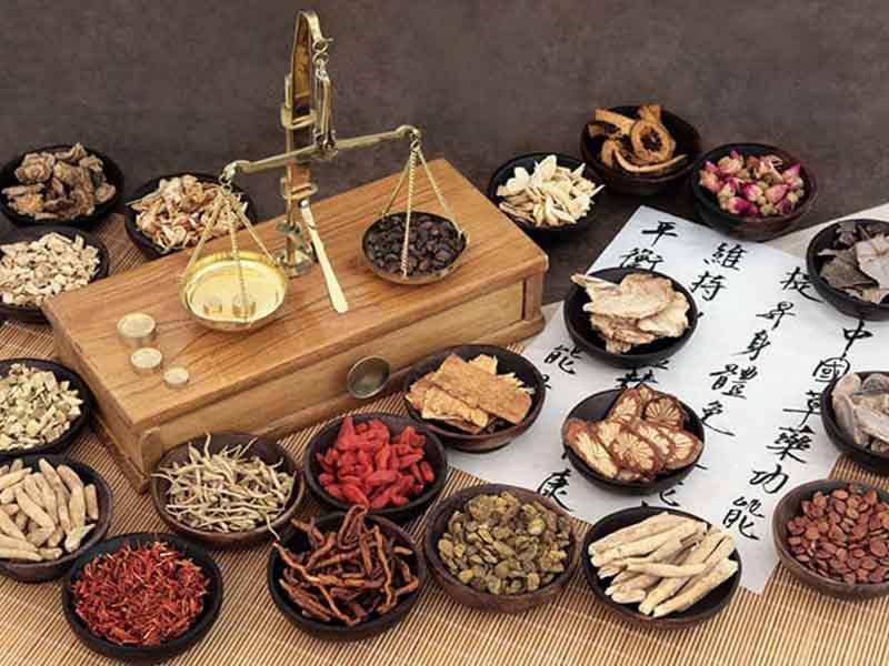 Bài thuốc của nhà thuốc Đỗ Minh Đường có tác dụng làm chậm quá trình mãn kinh và tiền mãn kinh
