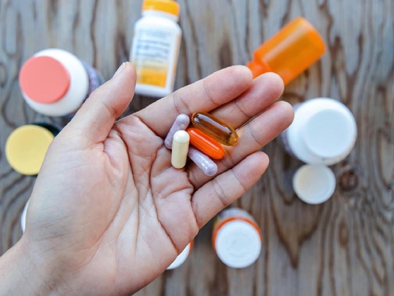 Thuốc tân dược có tác dụng nhanh và hiệu quả