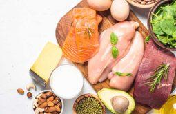 Bổ sung thực phẩm giàu chất đạm là cách tăng nội tiết tố nữ tự nhiên hiệu quả