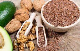 thực phẩm tăng nội tiết tố nữ