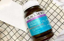 Viên uống Evening Primrose Oil là loại thuốc tăng nội tiết tố nữ rất hiệu quả