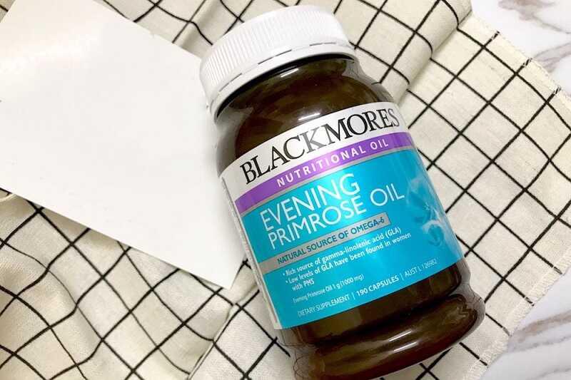 Viên uống Evening Primrose Oil giúp tăng nội tiết hiệu quả