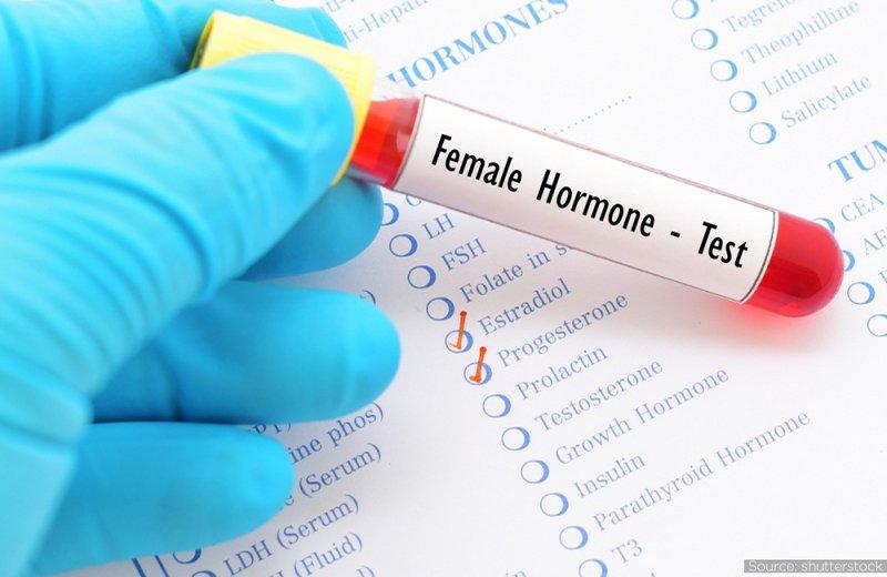 Kiểm tra hormone estrogen để xác định tình trạng bệnh