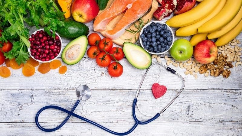 Bạn có thể cải thiện bệnh bằng chế độ dinh dưỡng