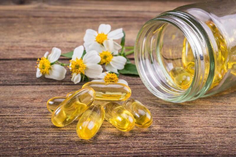 Vitamin E là dưỡng chất hòa tan bên trong chất béo, có mặt ở nhiều loại thực phẩm