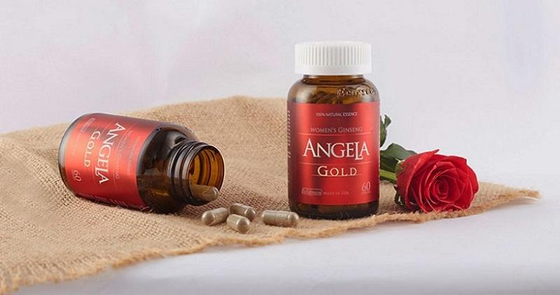 Sâm Angela là một trong những loại thuốc tiền mãn kinh của Mỹ tốt nhất