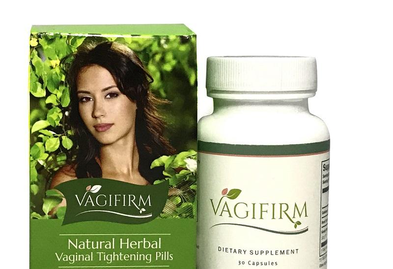 Vagifirm là một trong những loại thuốc tiền mãn kinh của Mỹ được đánh giá cao