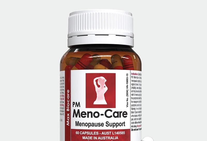 PM Meno Care mang lại tác động tích cực tới nội tiết tố nữ