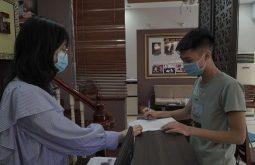 Nhà thuốc Đỗ Minh Đường thực hiện nghiêm các biện pháp phòng dịch