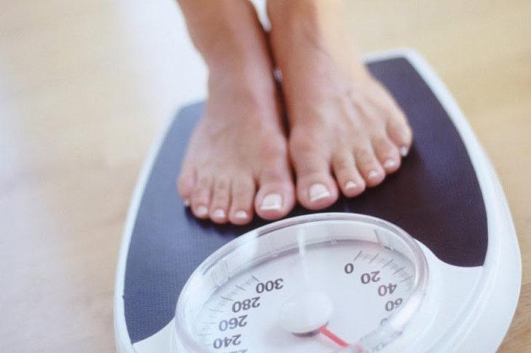 Rối loạn nội tiết tố có gây tăng cân không là thắc mắc của nhiều chị em