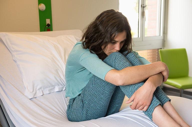 Thuốc có công dụngcho phụ nữ khô hạn, gặp vấn đề về nội tiết tố