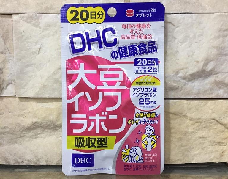 Viên uống DHC cho phụ nữ rối loạn nội tiết