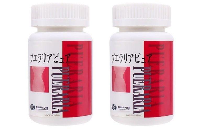 Pueraria Pure cải thiện các triệu chứng ở phụ nữ tiền mãn kinh