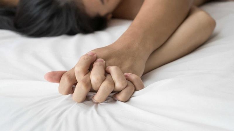 Ăn chay tăng xúc giác dẫn đến ham muốn tình dục