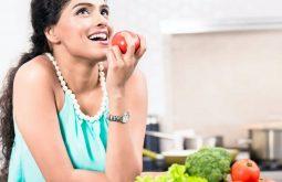 Ăn gì để giảm ham muốn ở phụ nữ