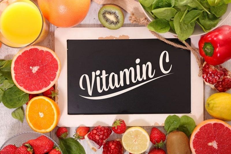 Các thực phẩm giàu vitamin C vừa tốt cho sắc đẹp lại vừa tốt cho sinh lý nữ giúp điều trị khô hạn sau sinh