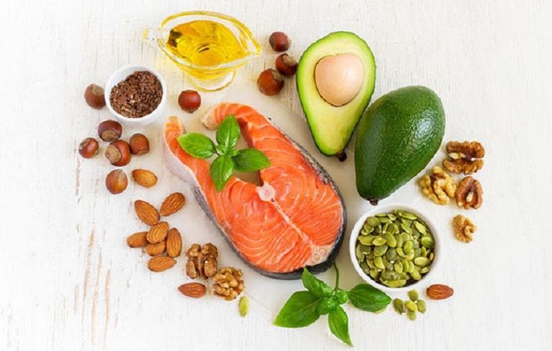 Bổ sung thực phẩm Estrogen rất cần thiết trong điều trị khô hạn sau sinh