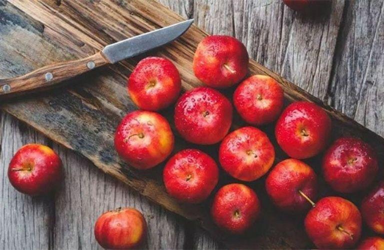 Ăn táo để tăng cường kích thích khoái cảm khi quan hệ