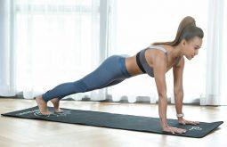 Ngoài khả năng thiêu đốt mỡ thừa hiệu quả, tập Plank còn kích thích ham muốn của bạn