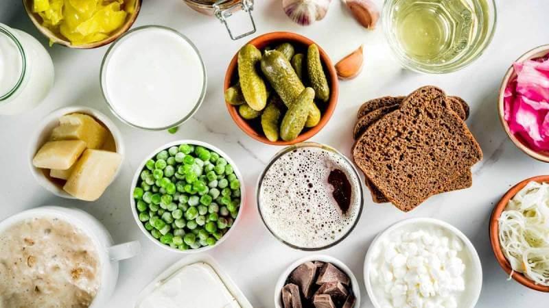 Probiotics có khả năng tăng cường hệ miễn dịch và giúp cơ thể hấp thụ các chất dinh dưỡng tốt hơn