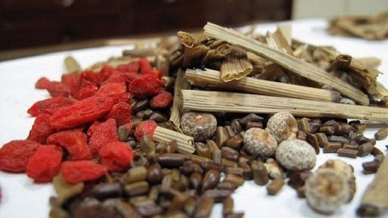 Bài thuốc Đông y giảm điều trị khô hạn sau sinh hiệu quả