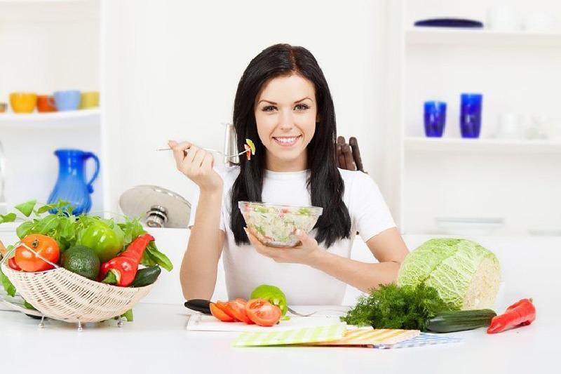 Duy trì cách sống khỏe giúp phụ nữ viên mãn hơn