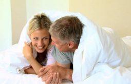 Ham muốn của phụ nữ tuổi 40 và những điều phái đẹp nên biết