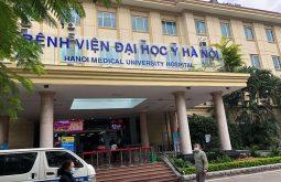 Khám rối loạn nội tiết tố nữ ở đâu - Bệnh viện ĐH Y Hà Nội là địa chỉ nên tham khảo