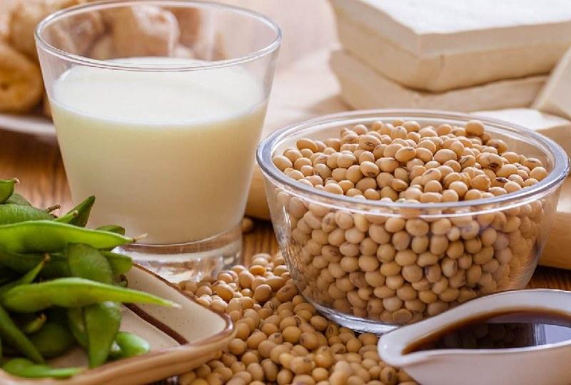 Nhóm thực phẩm tăng cường estrogen tự nhiên giúp hạn chế tình trạng khô hạn tuổi 40