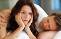 """Tuổi 50 thường là độ tuổi bắt đầu giai đoạn """"khủng hoảng tuổi trung niên"""""""