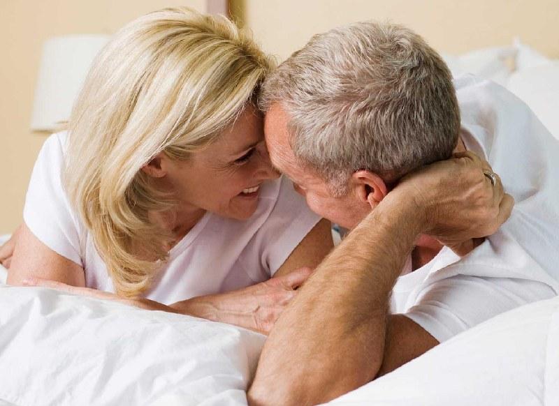 Cách tăng cường ham muốn cho phụ nữ độ tuổi 50