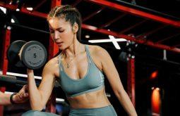 Sự thật về lời đồn tập gym làm giảm ham muốn ở nữ giới?