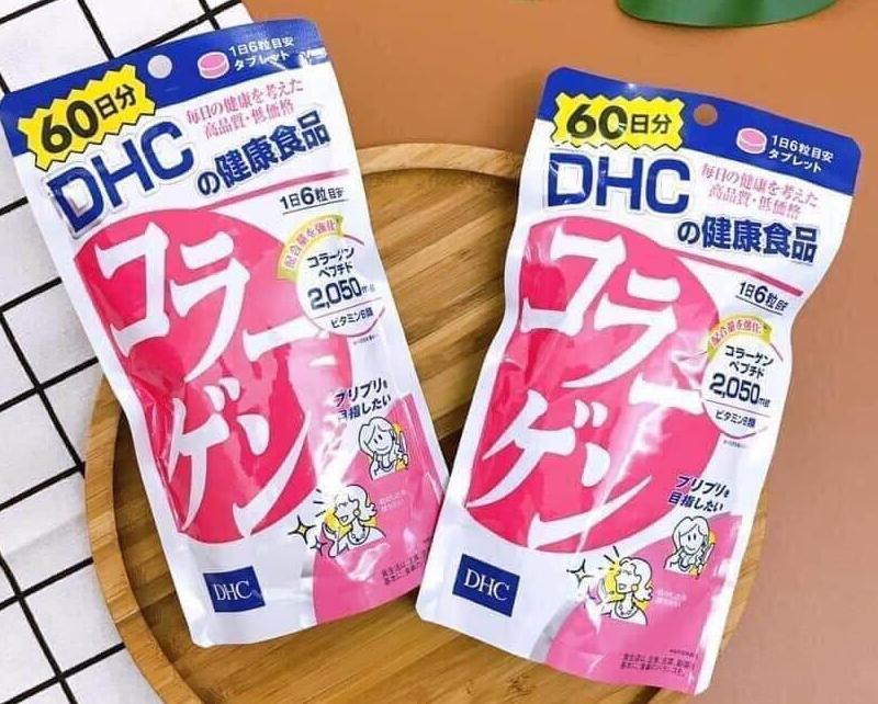 Viên uống từ tinh chất mầm đậu nành DHC Nhật Bản là sản phẩm giúp tăng ham muốn ở nữ giới
